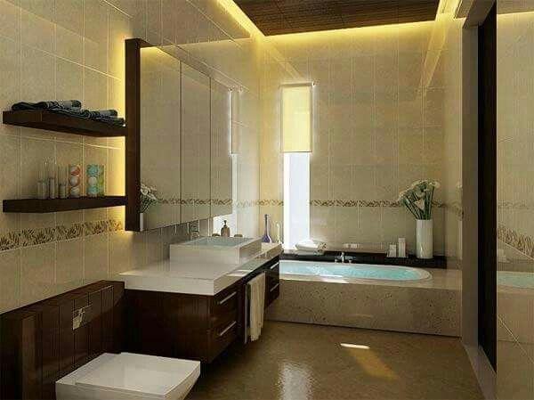 Pin by manuel jesus on BAÑOS Pinterest Bathroom designs and Bathtubs
