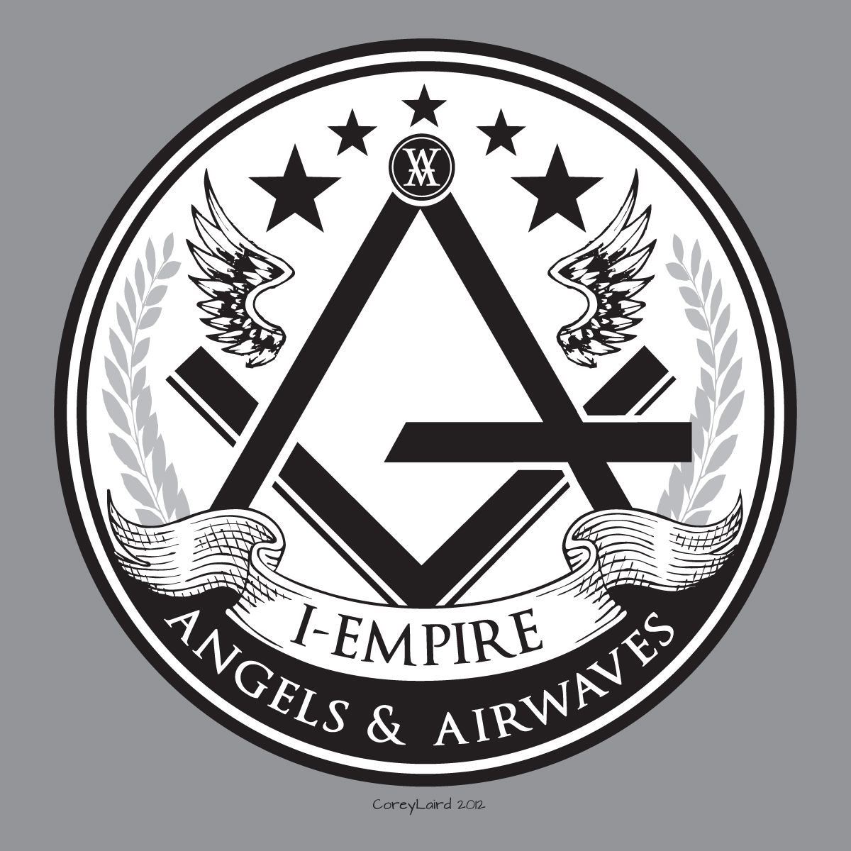 Angels And Airwaves I Empire Angels And Airwaves Angel Soundtrack To My Life