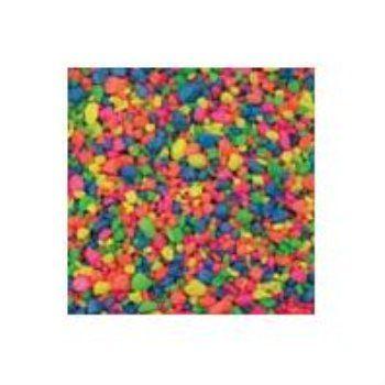 Permaglo Gravel Rainbow 5 Pound Estes. Aquarium Assessory. Permaglo Gravel Rainbow 5 Pound.  #Mojetto #PetProducts