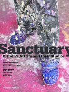 Sanctuary: Britain's Artists and their Studios: review  http://www.telegraph.co.uk/culture/books/bookreviews/9160973/Sanctuary-Britains-Artists-and-their-Studios-review.html