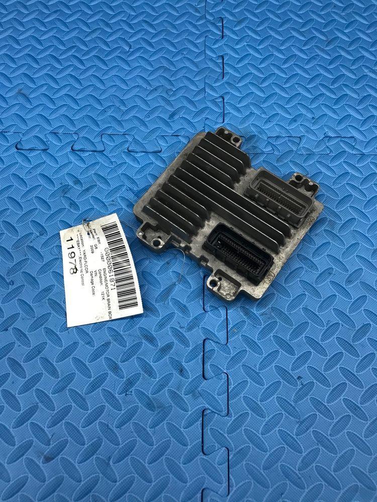 ACDelco GM Part 12625455 Engine Computer Control Unit Module ECM ECU