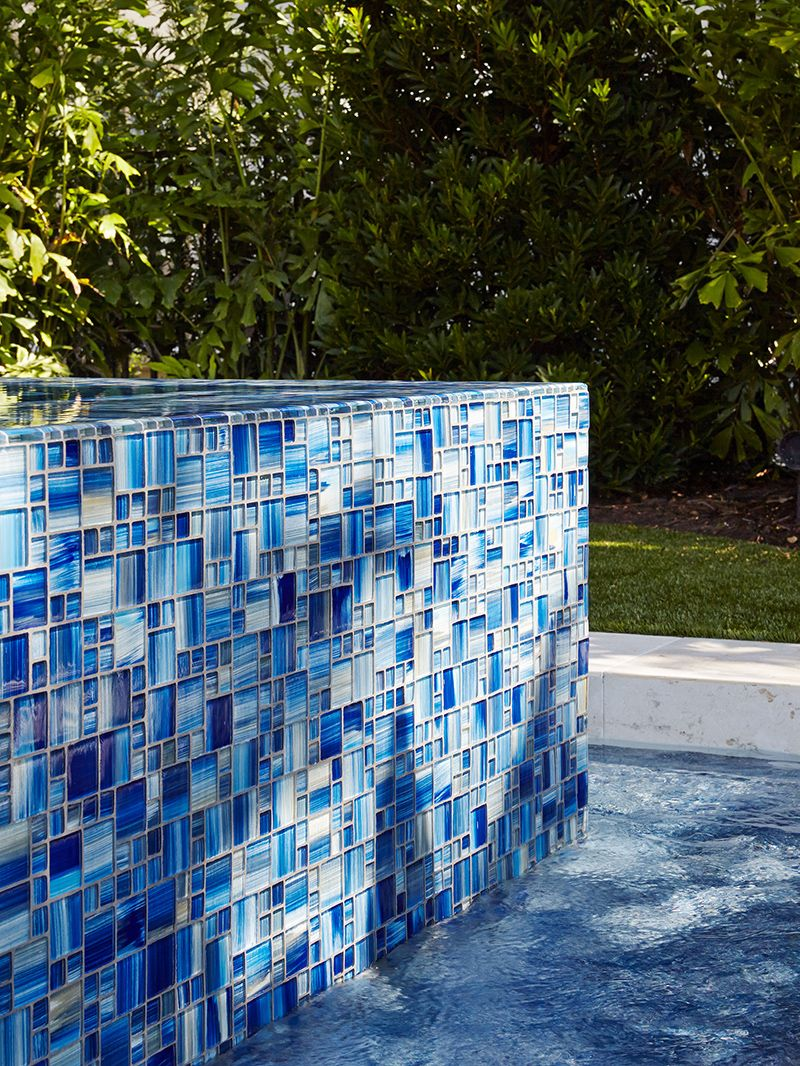 These beautiful glass mosaics are on sale for a limited time! Ideal ...