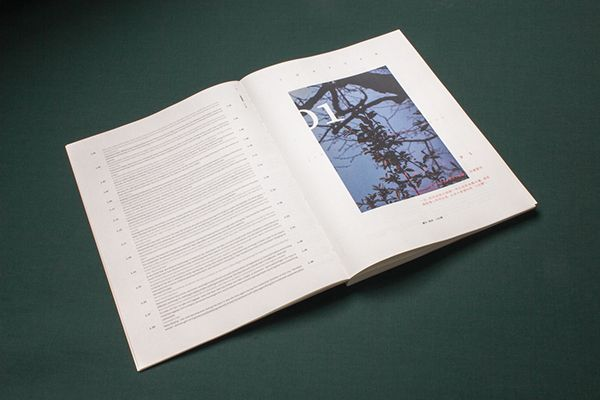 "Manifesto ""Contemporary Narratives"" Issue on Behance"