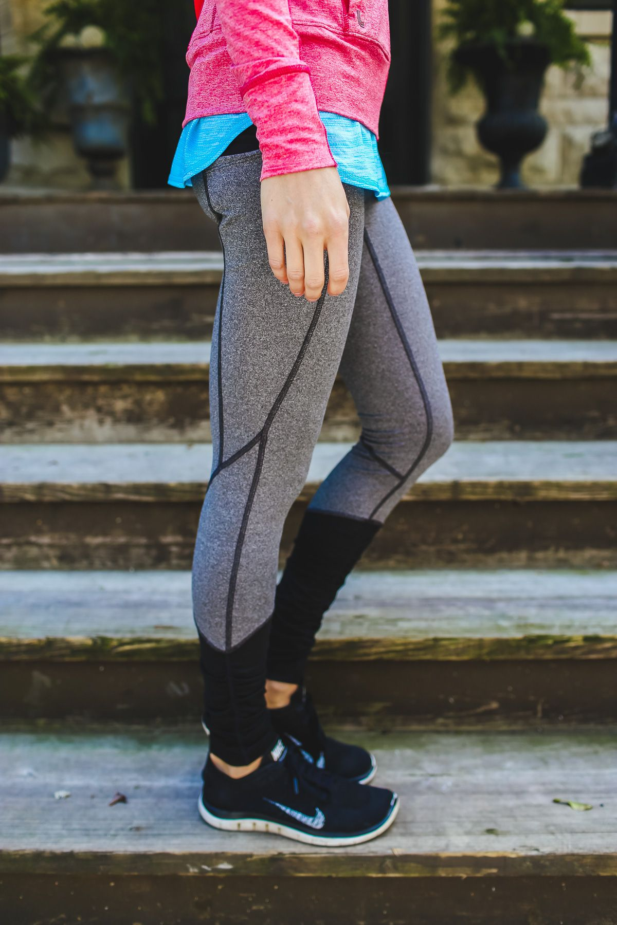 a9ad610f1f Lolë Yoga Outfit | Style & Outfit Ideas | Summertime outfits ...