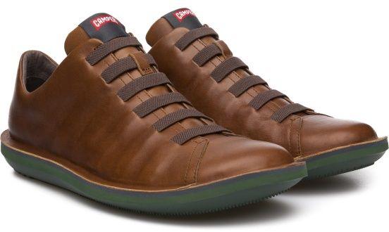Los Estilos Impresionantes Nuevos Camper Hombre Zapatos