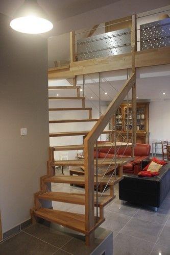 Epingle Sur Escalier Senzu Bien Etre