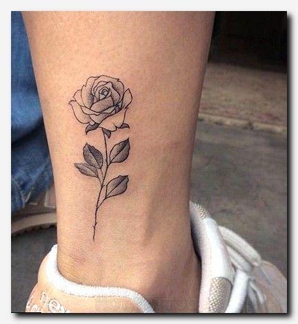Pin On Rose Tattoo