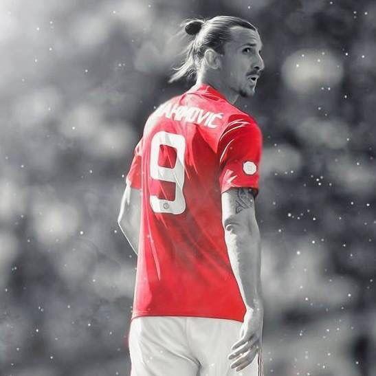 It's Zlatan time 9