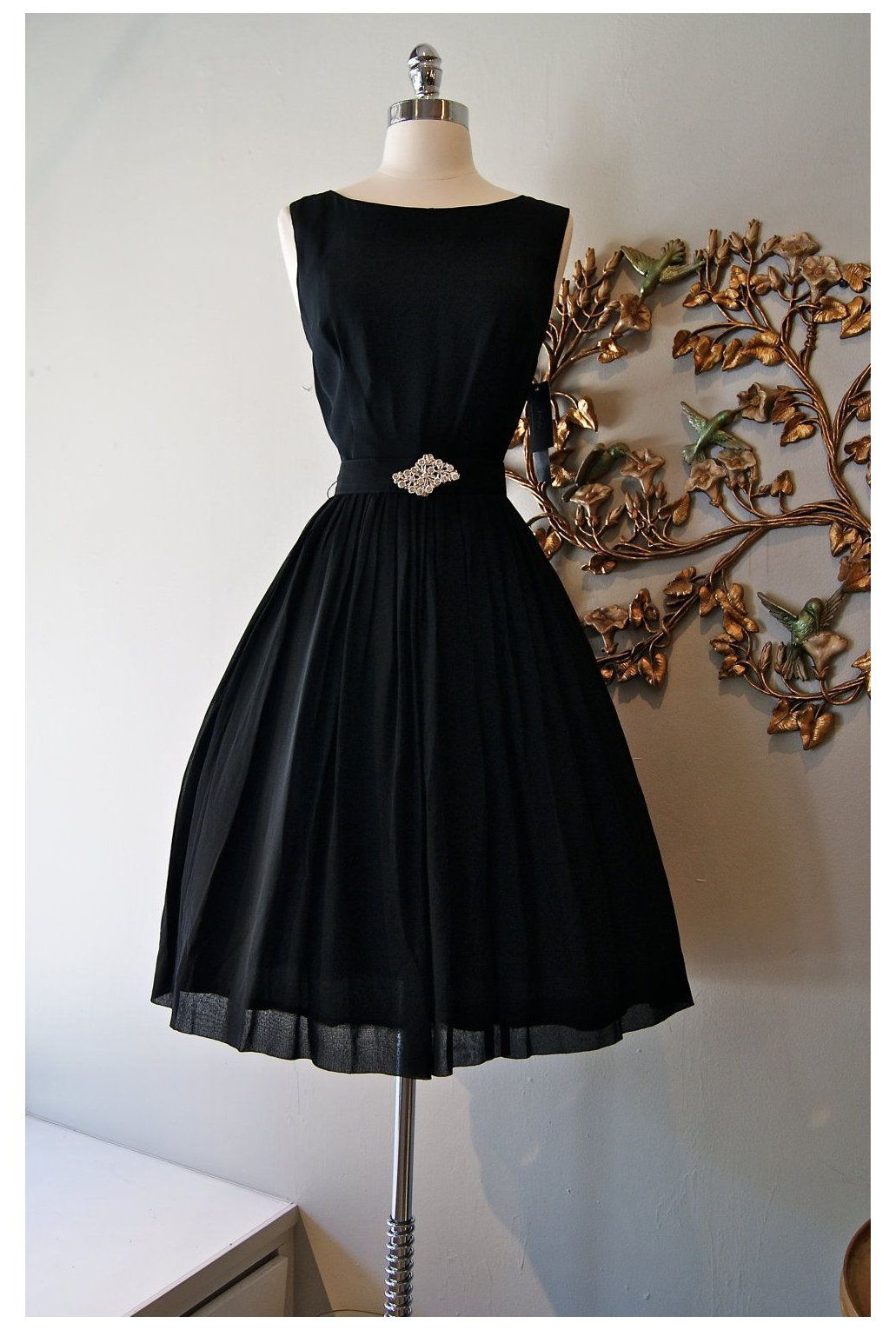 60s Dress 60s Cocktail Dress 60s Party Dress Vintage Black Dress With Rhinestone Be In 2021 60s Cocktail Dress Chiffon Party Dress Cocktail Dress Vintage [ 1530 x 1031 Pixel ]