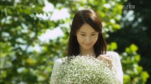 Drama Recap Love Rain Episode 1 Love Rain Yoona Flower Girl Dresses