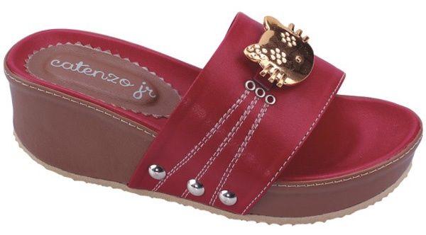 Jual Sepatu Sandal Anak Perempuan Balita Slop Anak Terbaru Lucu