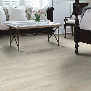 The Anderson Muirs Park hardwood flooring  collection is a departure from what you'd traditionally find with hardwood. Light colored hardwood flooring is extremely popular because it can match almost any home decor from traditional to modern. Available in 4 colors.