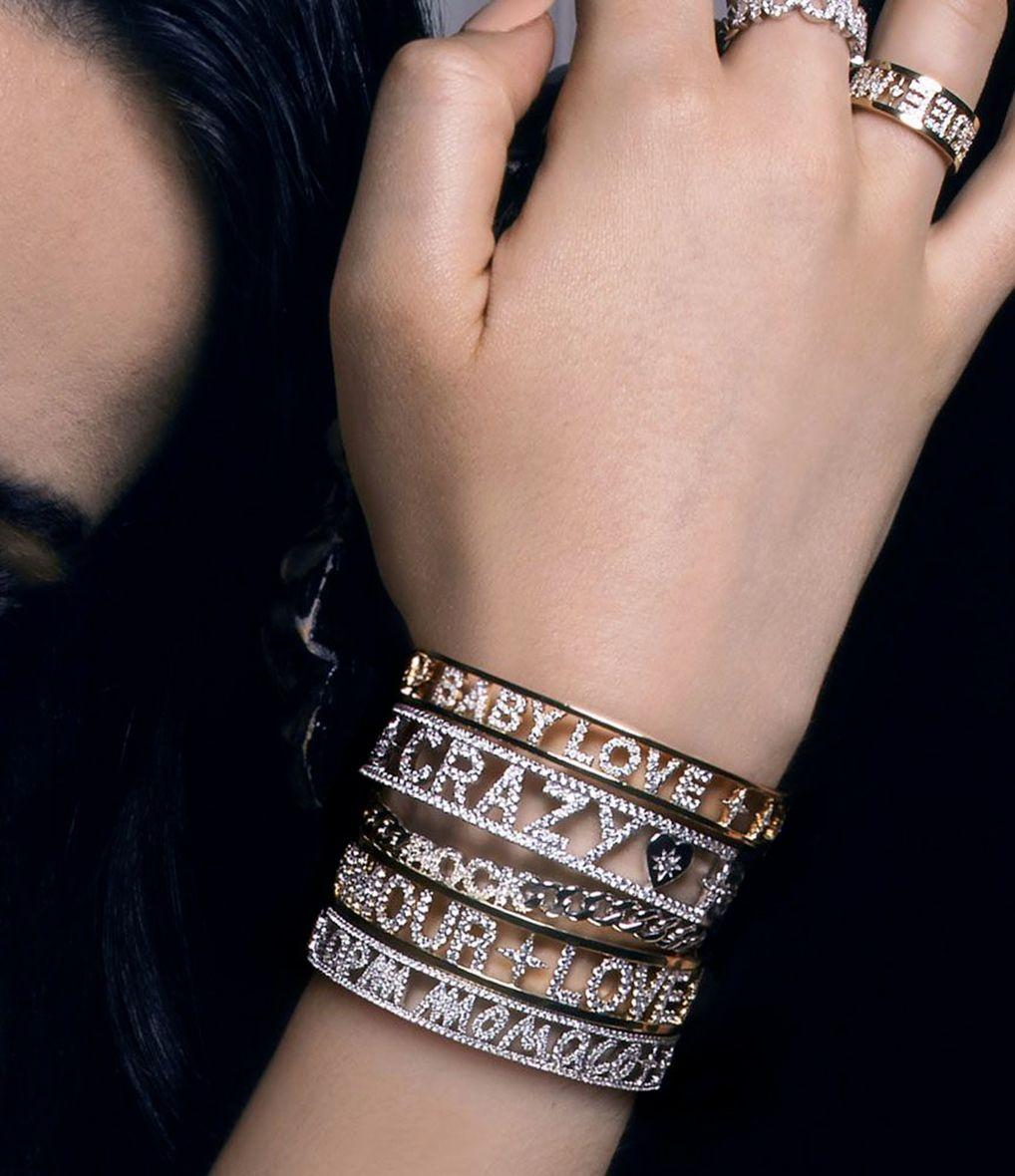 ouvrir bracelet pandora jonc ouvert