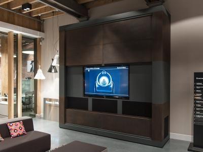 elektrozine : Bowers & Wilkins opent ID Lounge in Antwerpen -