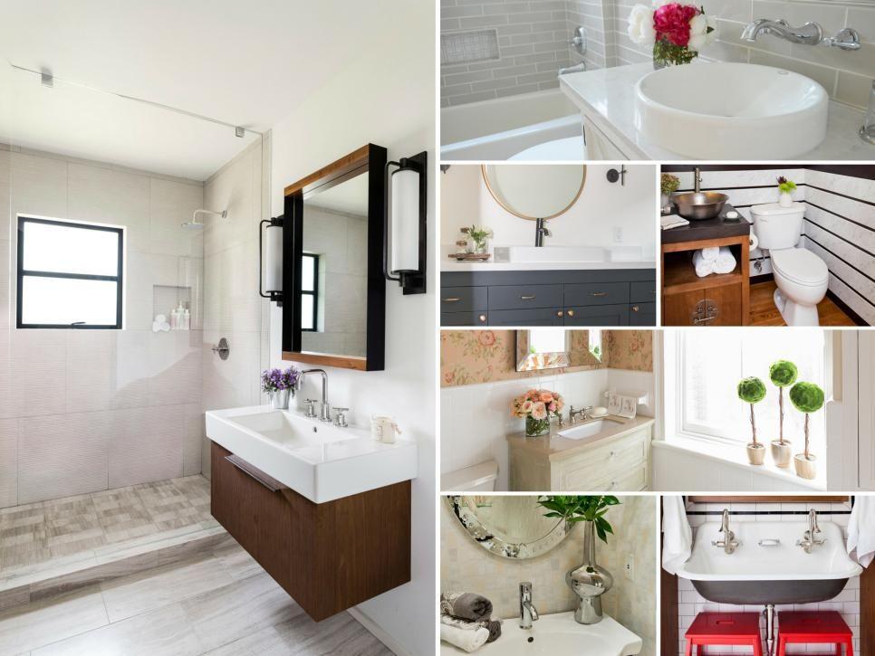 Bathroom Design Toronto Fair Beforeandafter Bathroom Remodels On A Budget  Dream Bathrooms Design Decoration