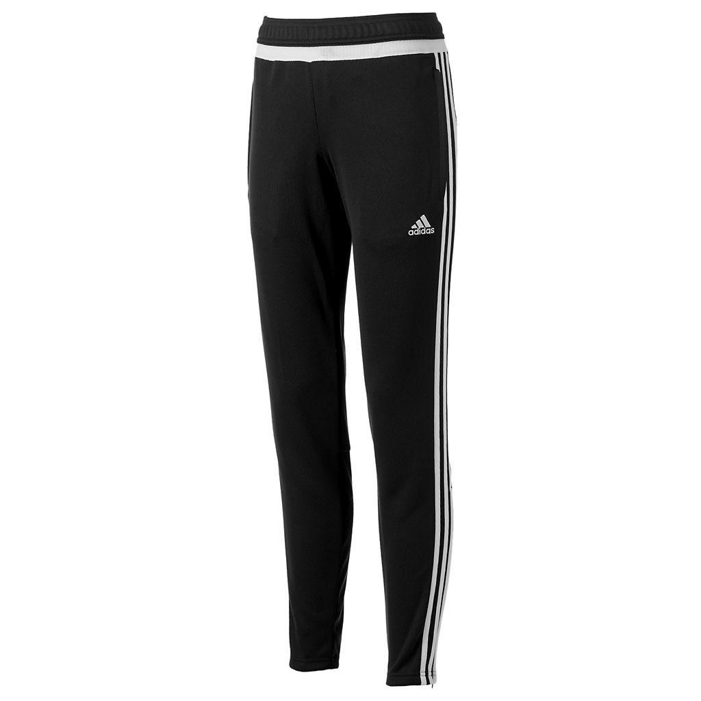 Women S Adidas Tiro 15 Climacool Soccer Pants Pants For Women Soccer Pants Adidas Women