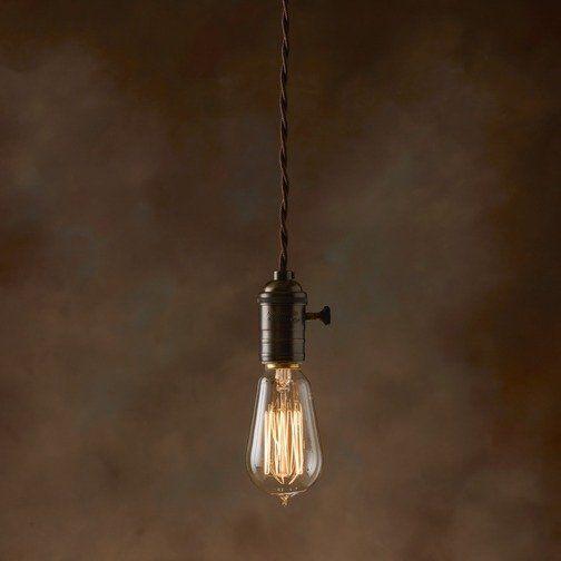 edison style lighting fixtures. Http://g-ec2.images-amazon.com/images/G/01/th/aplus/bulbrite/bulbrite-NOS40-1910-hanging-lg.jpg | Bedroom Pinterest Edison Lamp, Bulbs And Bedrooms Style Lighting Fixtures E