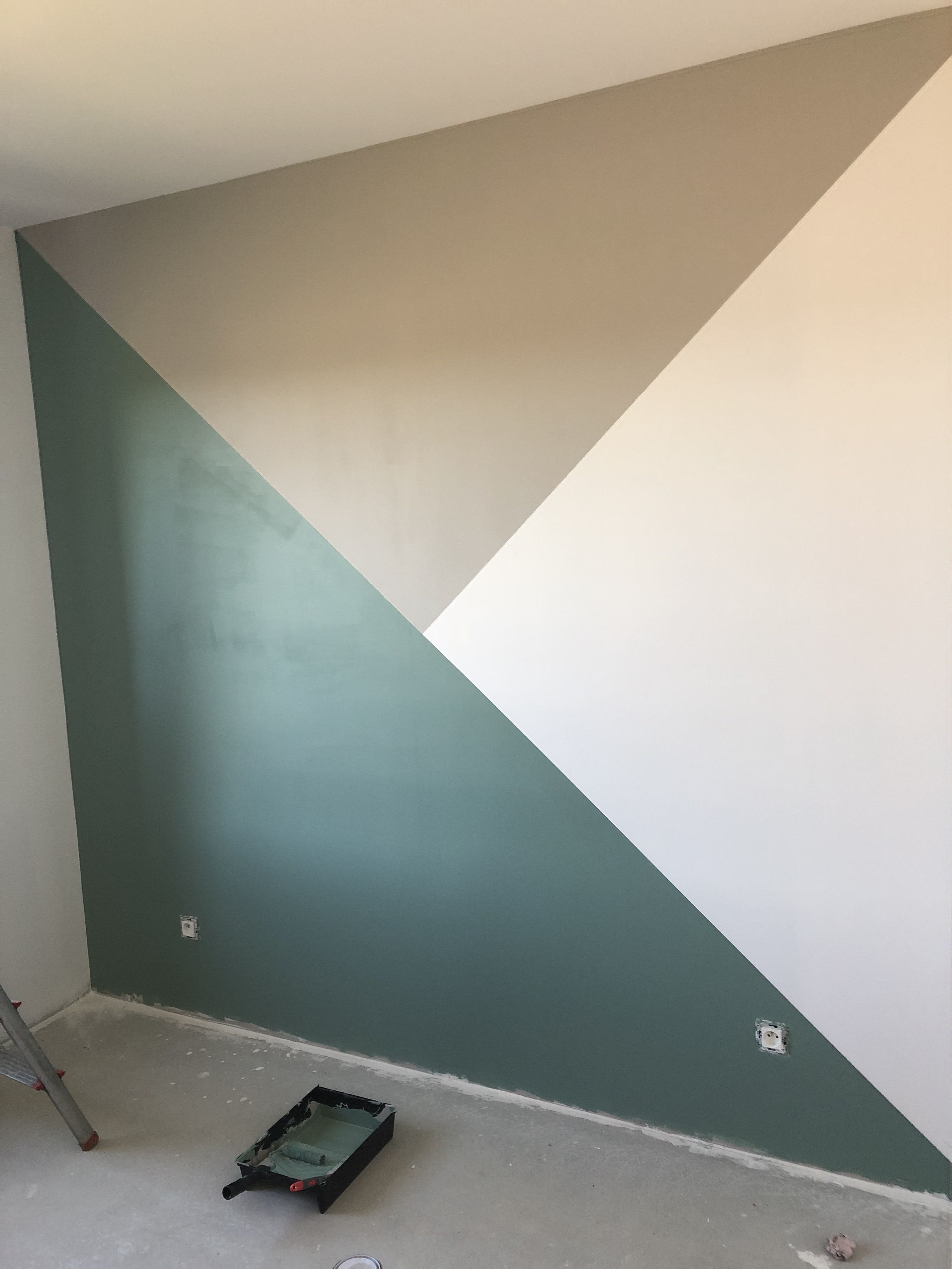 Deco Chambre Bedroom Wall Paint Wall Paint Designs Bedroom Wall Designs Rectangular room paint color