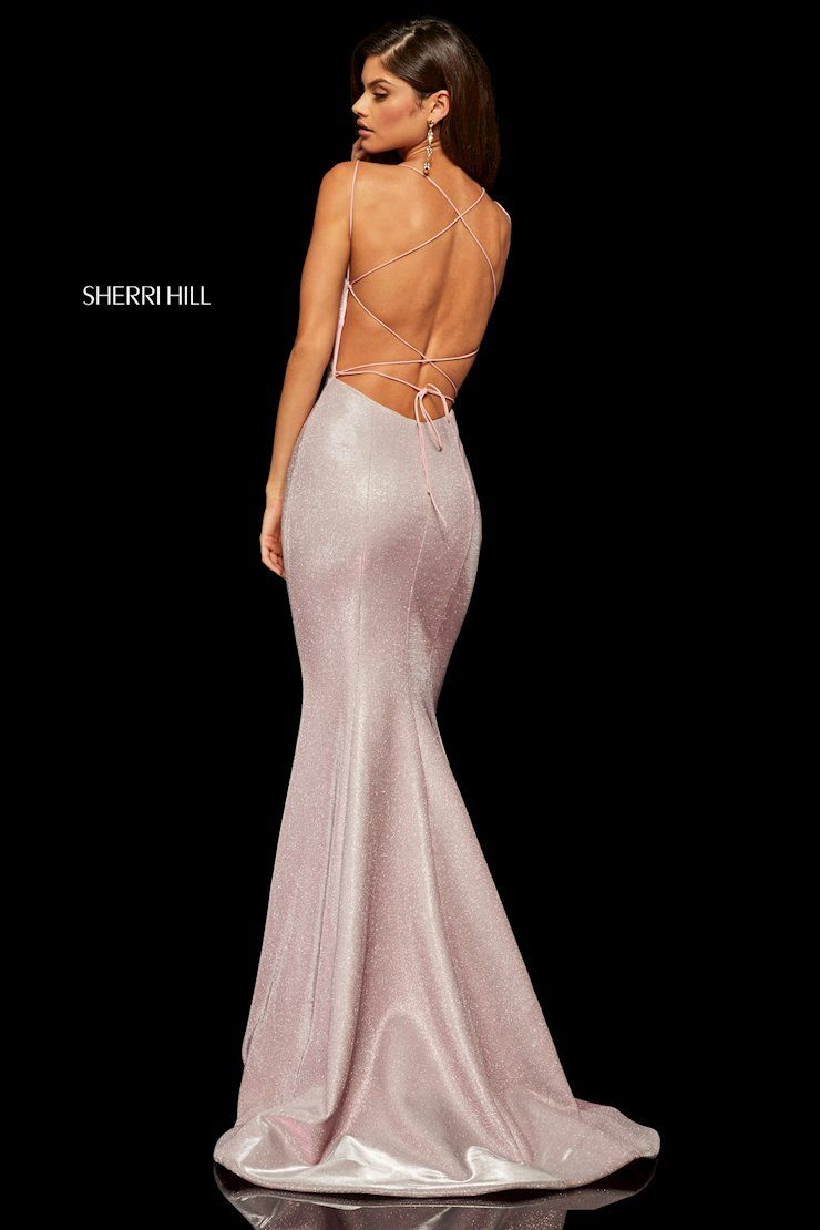 ef394dfdd8b Sherri Hill 52614 - Shop this Prom 2019 style and more at oeevening.com!