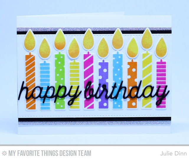 Kreative Jewels: Happy Birthday