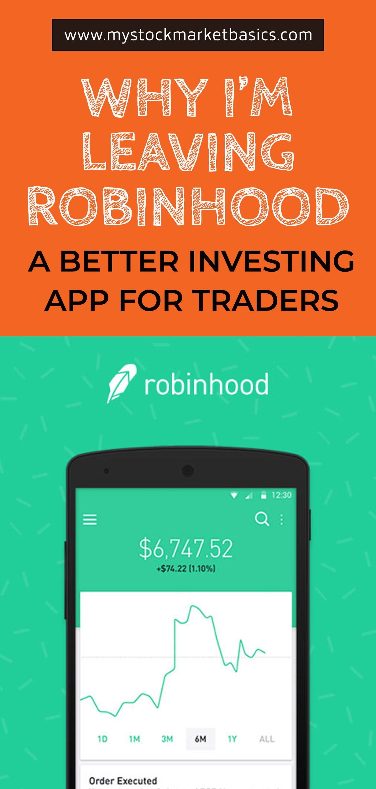 Investment App Comparison [Webull vs Robinhood vs M1