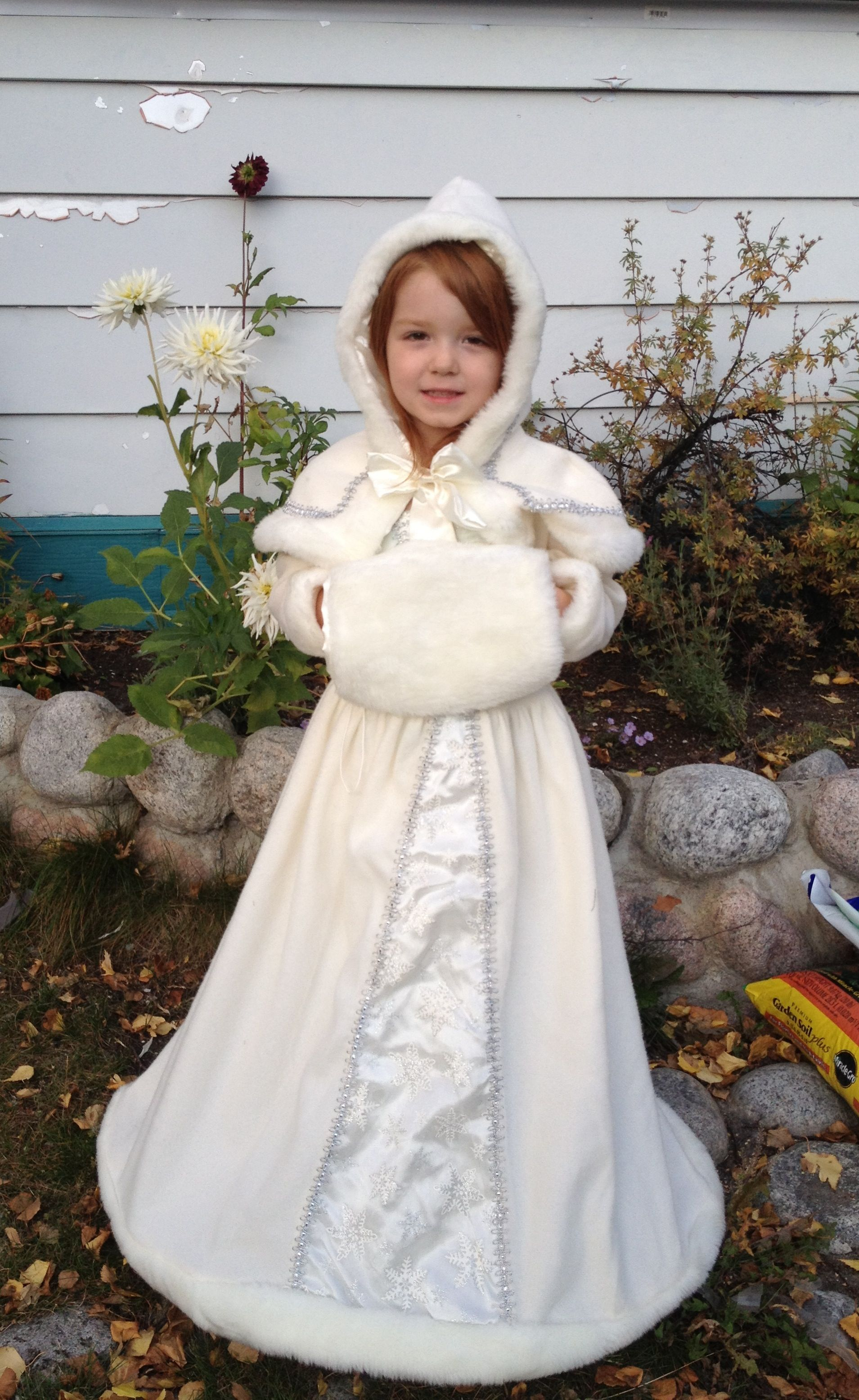 b407875d0743c Winter princess costume | Costumes for any Occasion | Ice queen ...