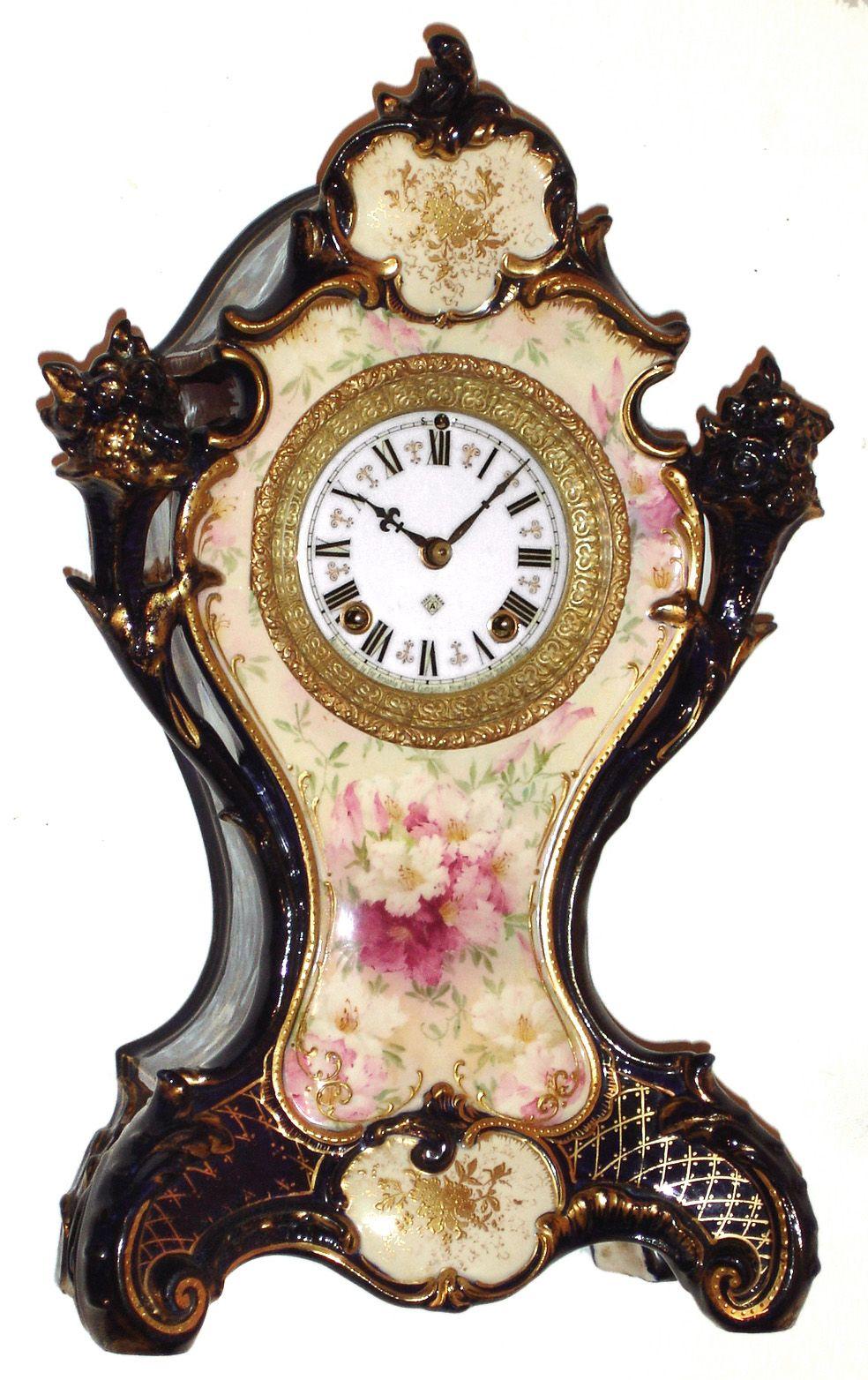 Antique Clock Details Clock Vintage Clock Antique Clocks