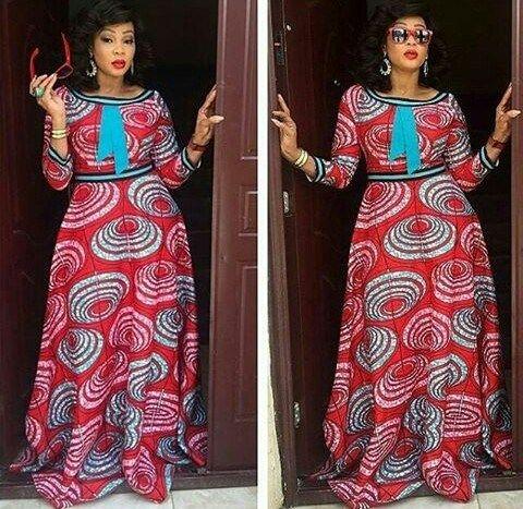 11 Outstanding Asoebi Styles You Need Show Your Fashion Designer. #kitengedesigns