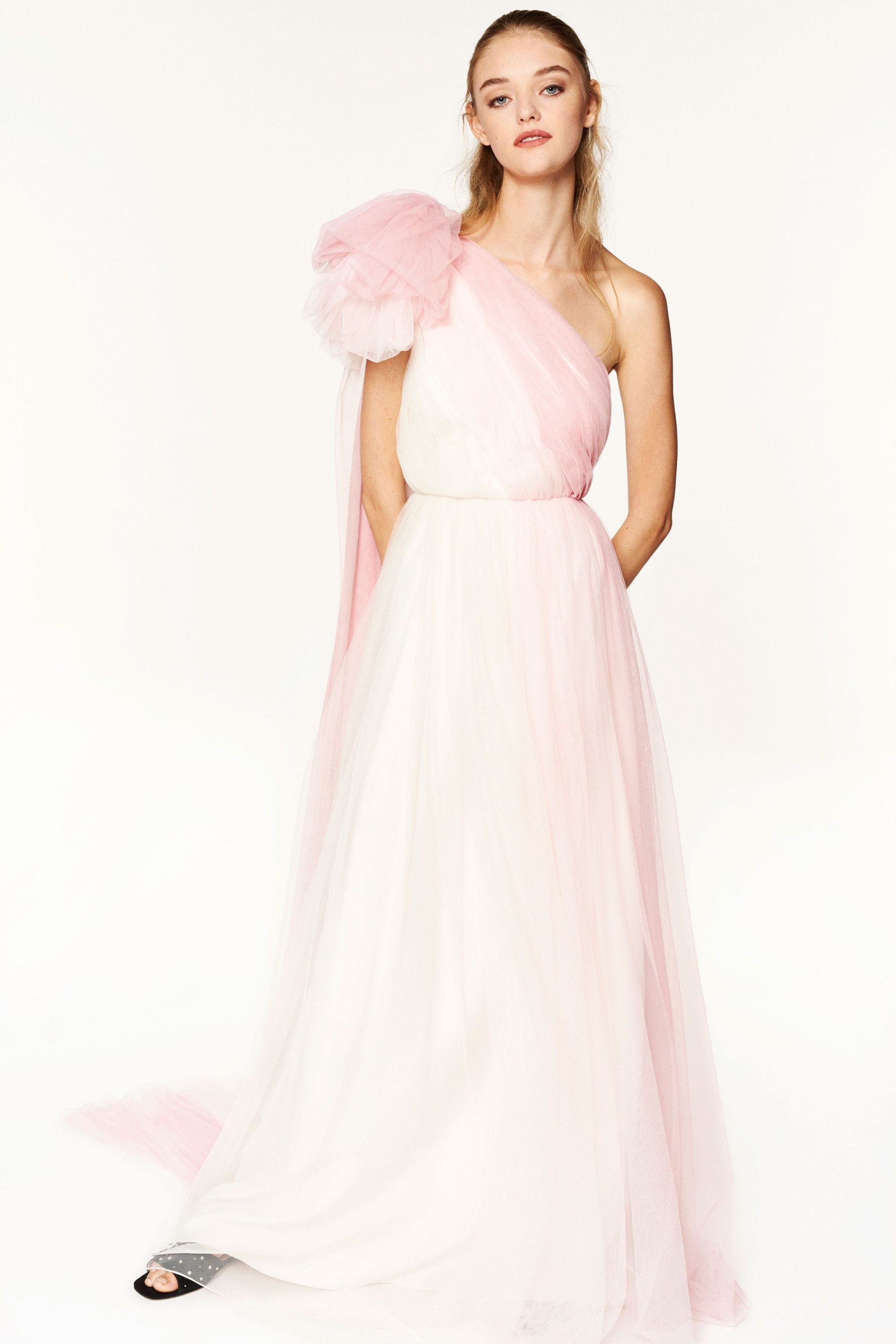 Zac posen wedding dress  ZAC Zac Posen  Evening dresses  Pinterest  Zac posen Spring and