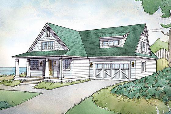 House Plan 928-288 House plans in 2018 Pinterest House plans