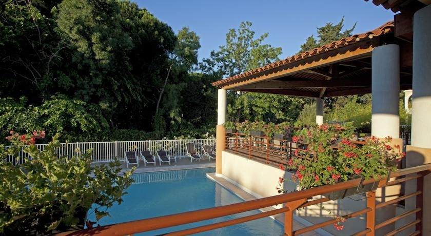 Mmv Resort Spa Cannes Mandelieu La Napoule France Booking Mimosa Pinterest And Resorts