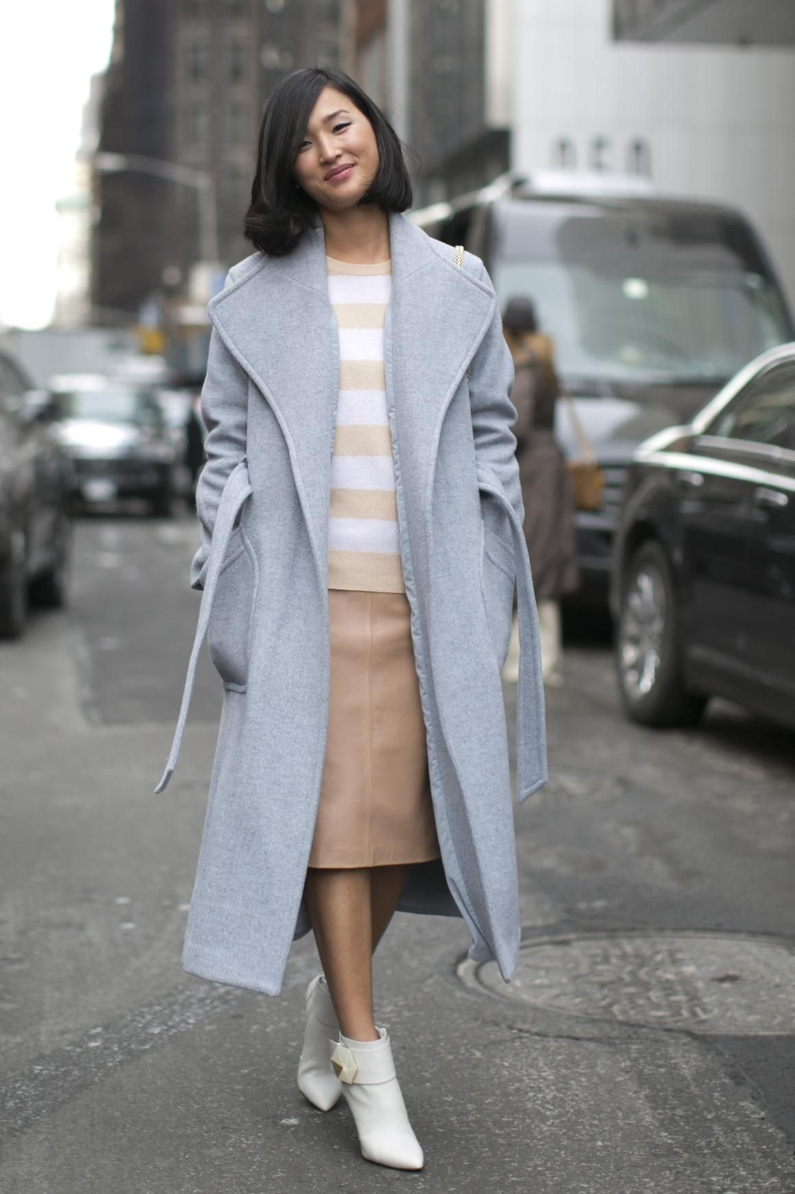 19 Reasons to Invest in an Oversized Coat ThisFall