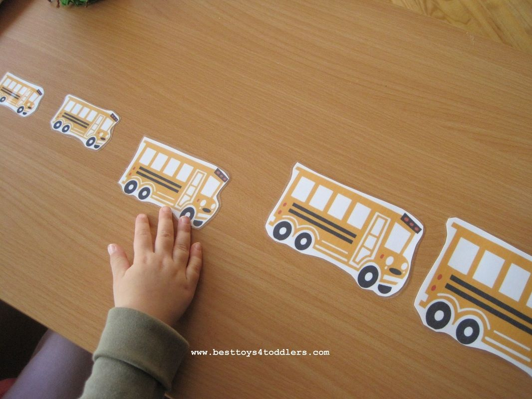 Wheels On The Bus Learning Activities Nursery Rhymes