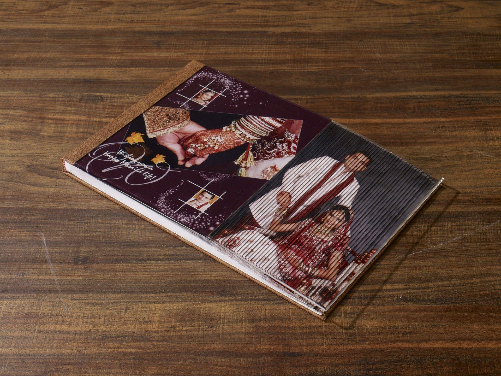 photo books, step album, wedding album design india, coffee table