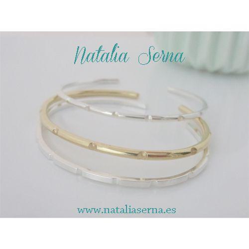 Joyería de diseño hecha a mano en España / Hand-made designer jewellery from Spain natalia serna www.nataliaserna....