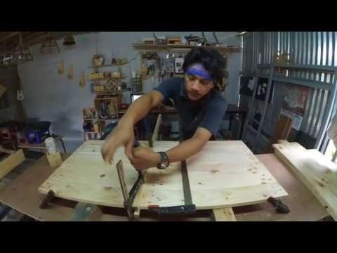 Diy Membuat Rak Sepatu How To Make Shoes Rack Sepatu Kayu Jati