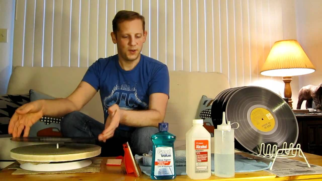 How I Clean Vinyl Records Diy Pro Quality Clean Vinyl Records Vinyl Records Diy Vinyl Record Cleaning
