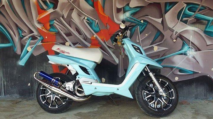 pot bidalot s1r chrom mbk booster stunt 2 roues 50cc pinterest roue vehicule et voitures. Black Bedroom Furniture Sets. Home Design Ideas