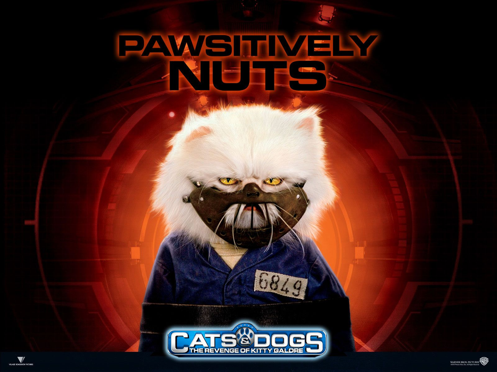 Watch Streaming Hd Cats Dogs The Revenge Of Kitty Galore