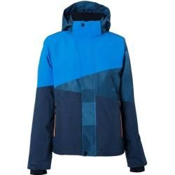 Photo of Brunotti Idaho Jr Boys Schneejacke, Größe 116 in Imperial Blue, Größe 116 in Imperial Blue Brunotti