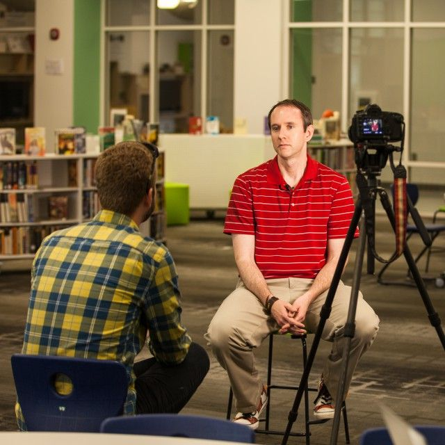 Andy Plemmons: Natural Side of Student Voice. Watch it here: http://bit.ly/barrowelem