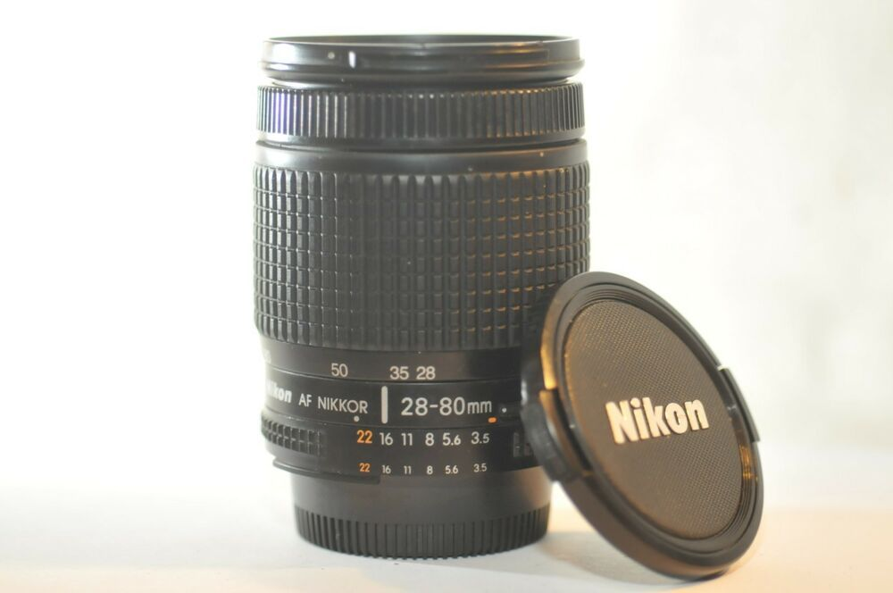 Near Mint Nikon Ed Af Nikkor 80 200mm F 2 8 D Telephoto Zoom Lens From Japan Ebay Zoom Lens Nikon Camera Lenses Nikon Zoom Lens