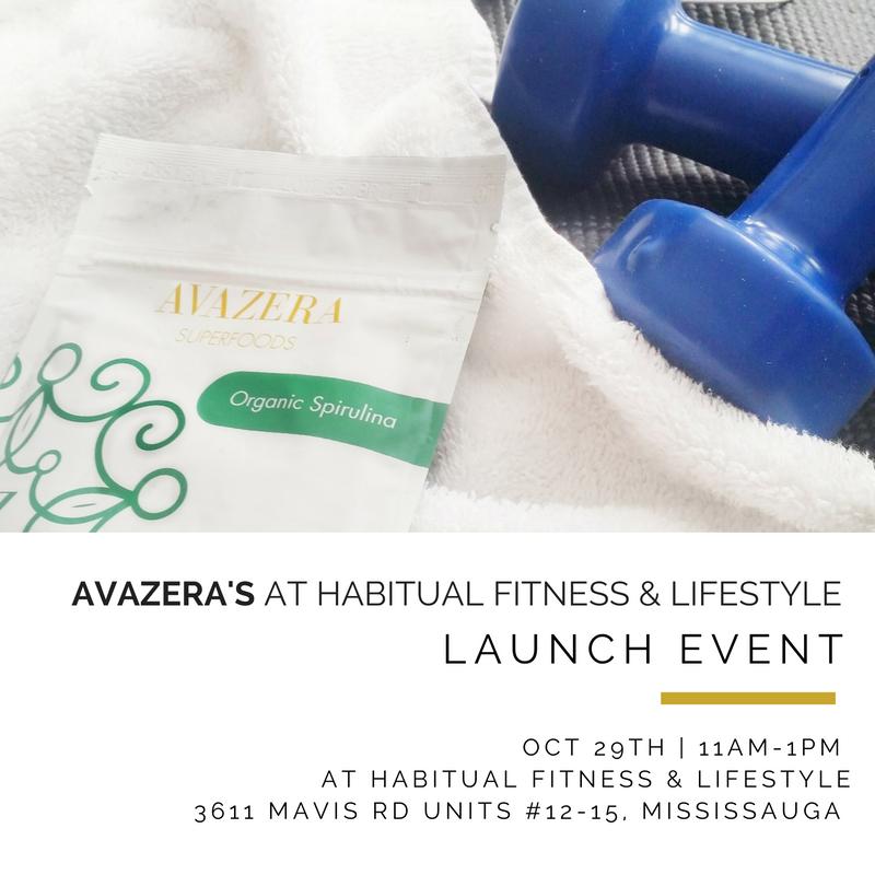 Pin On Avazera Events