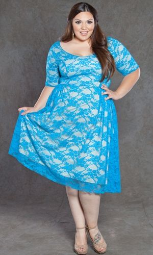 077b2226c1d vintage style with an updated twist of turquoise lace.