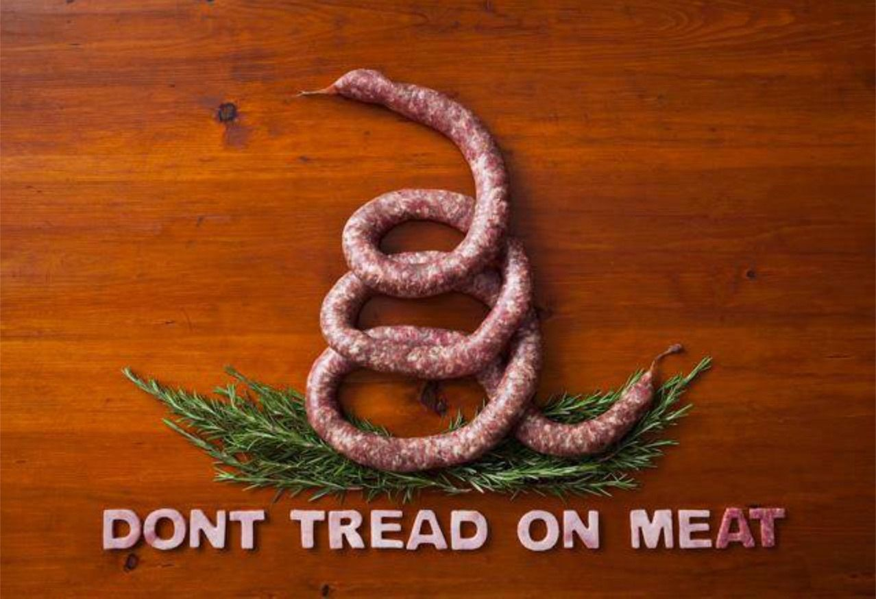 Undefined Dont Tread On Me Wallpapers 32