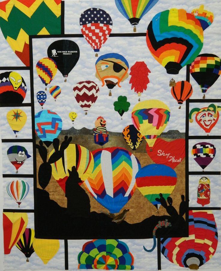 Albuquerque Balloon Festival 2013 | Albuquerque Balloon Fiesta ... : quilt shops albuquerque - Adamdwight.com