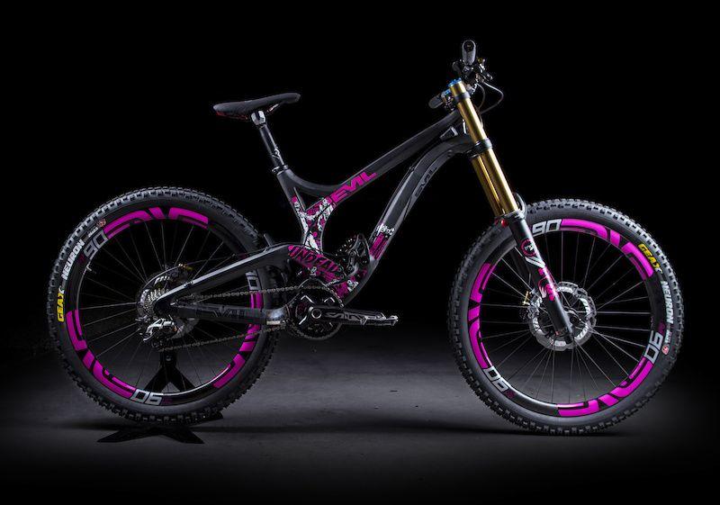 Pin von Evil Plower auf Bike | Lastenfahrrad, Fahrrad
