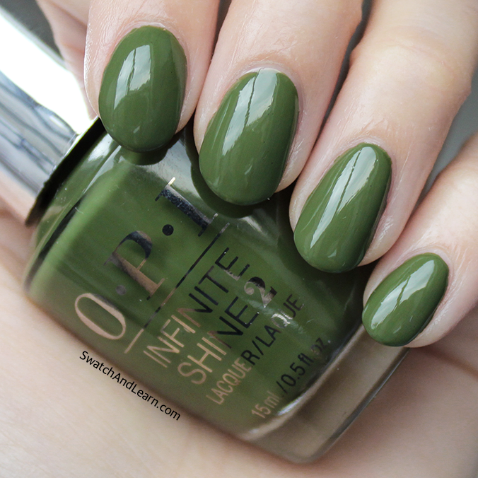 9 Nail Colors to Brighten Up This Spring Season | Verde esmeralda ...