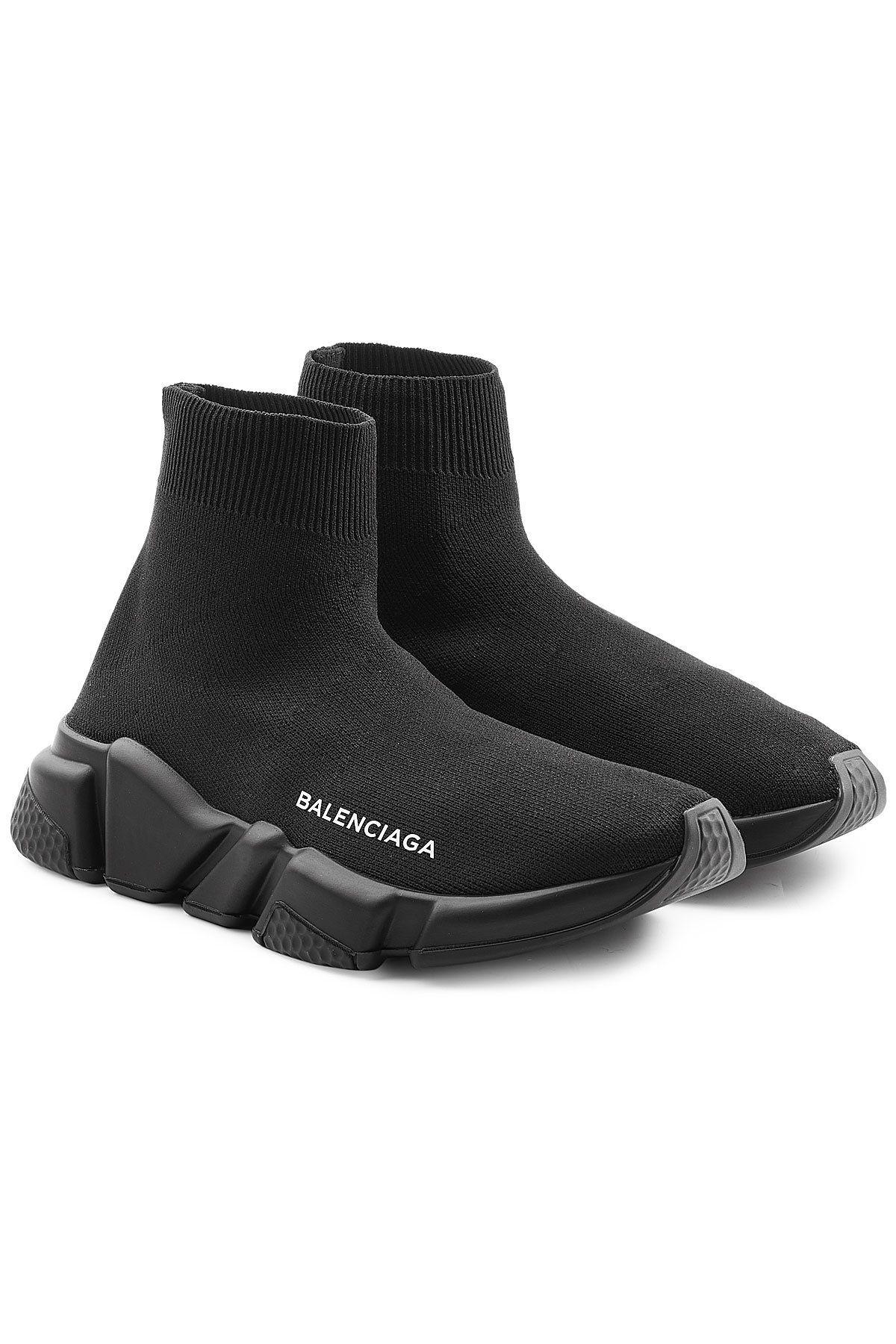 balenciaga sneakers chaussette