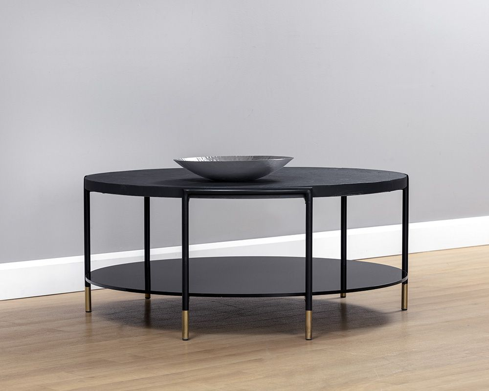 Zuma Coffee Table Coffee Table Tempered Glass Shelves Table [ 800 x 1000 Pixel ]